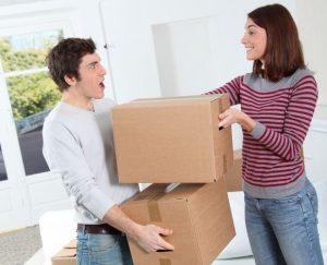 Как выселить шумных квартирантов