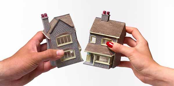 Различия между совместной и долевой собственностью