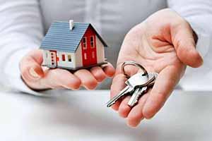 Какие нужны документы для оформления прав собственности на долю?
