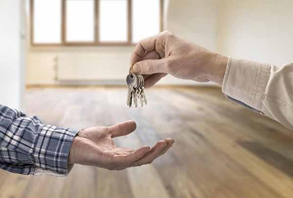 Когда квартиру покупают за материнский капитал