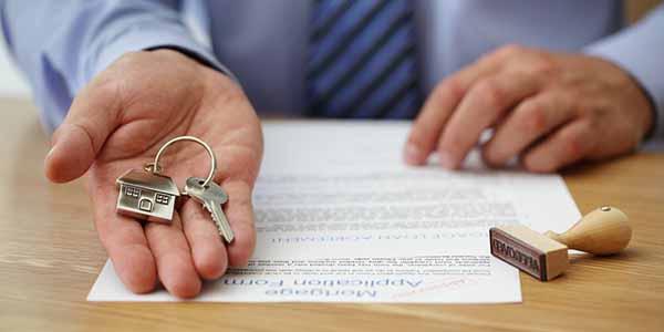 Заполнение договора купли-продажи комнаты в коммунальной квартире