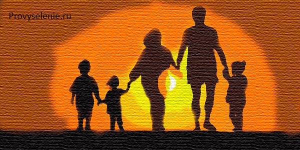 Выселение семьи с ребенком