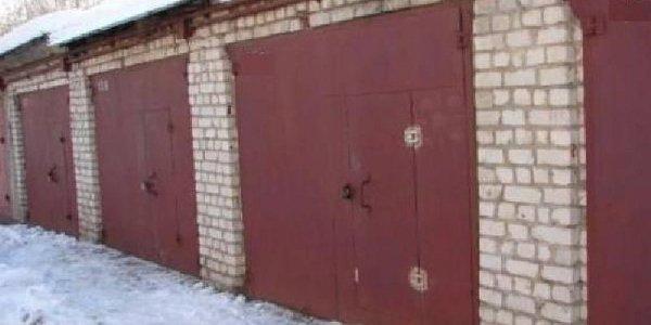 Закон о приватизации гаражей