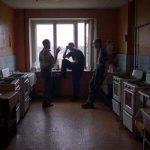 Практика выселения из общежития