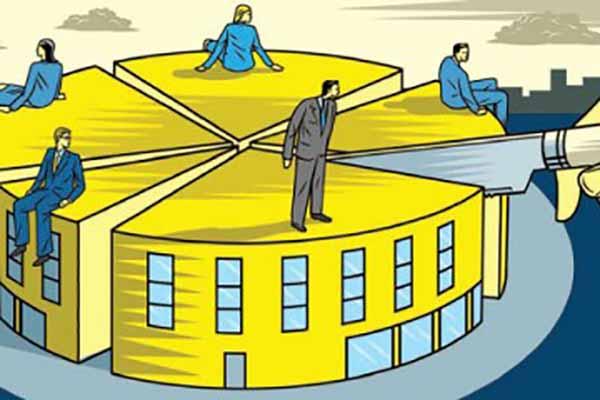 Прекращение права общей долевой собственности