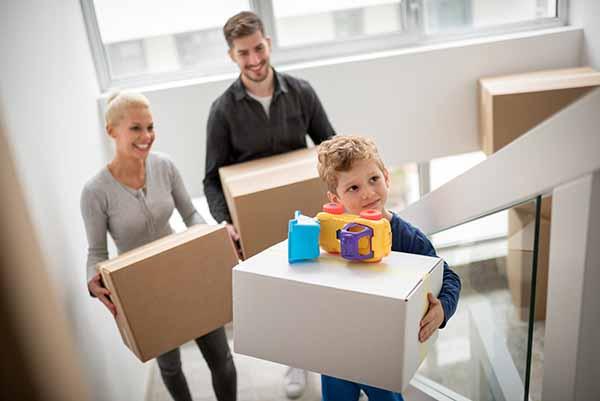 Продажа квартиры, когда в сделке участвует ребенок